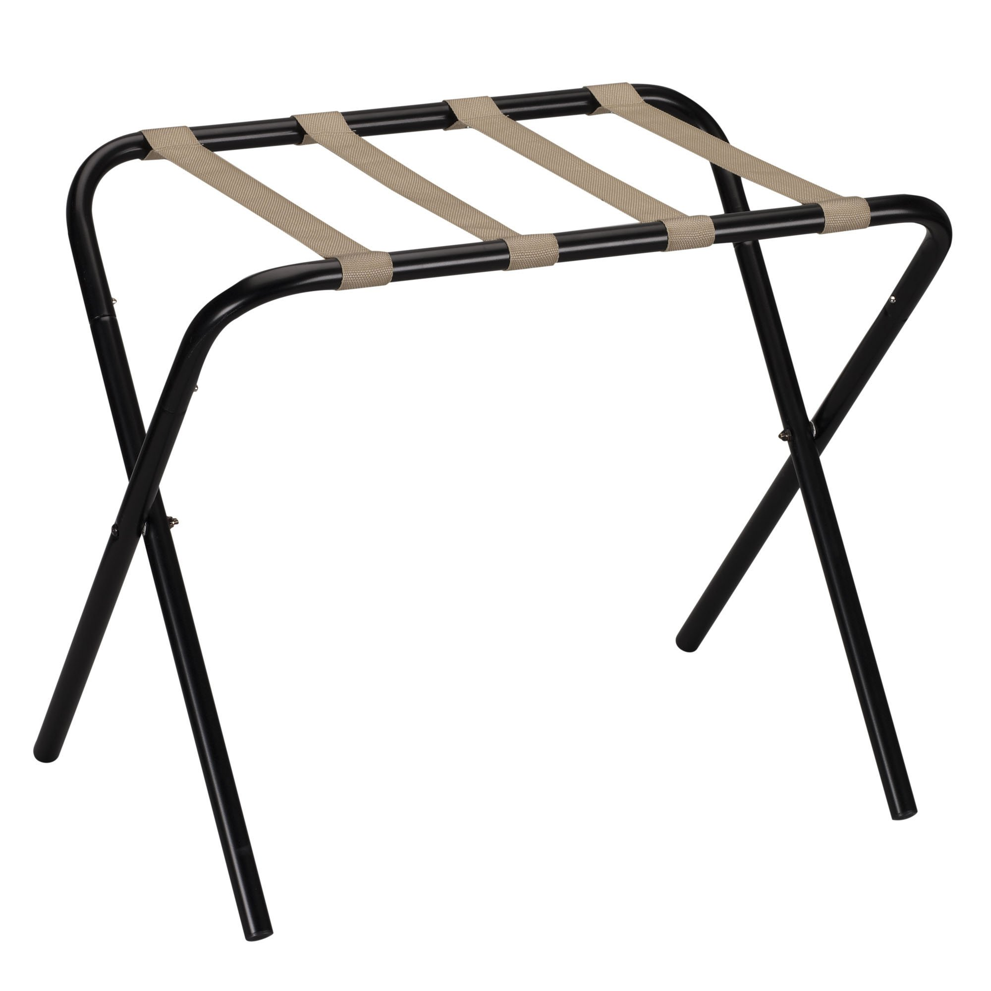 Household Essentials KD Luggage Rack
