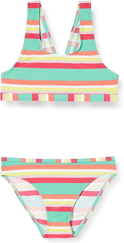 Esprit Ingrid Beach Yg Bustier+Brief Juego de Bikini para Niñas