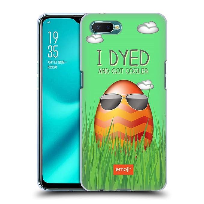 Amazon.com: Official Emoji Cooler Easter Soft Gel Case for ...