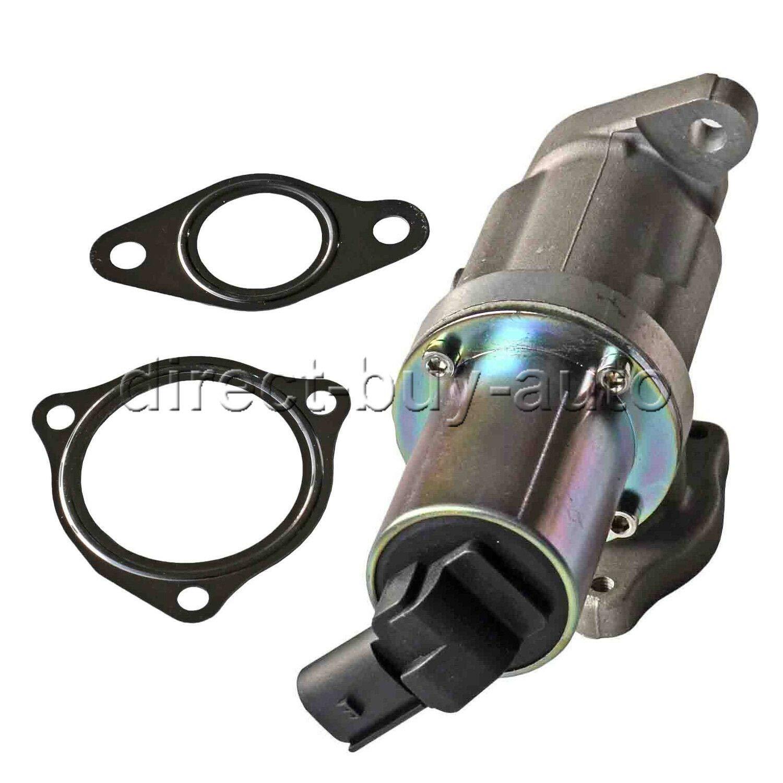 EGR Valve+Gasket for Hyundai i30 Santa Fe Sonata Tucson Kia Sportage 2.0 2.2L 2841027410 2841027400