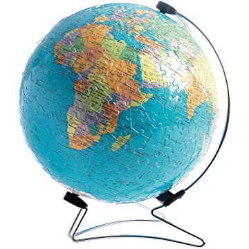 Ravensburger 3D The Earth