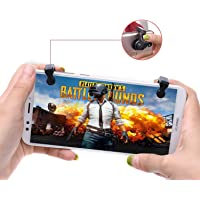 mStick pubg Gaming Joystick for Mobile Phones/Trigger for Mobile Controller/Fire Button Assist Tool (Design 2)