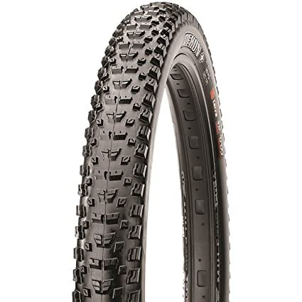 Amazon Com Maxxis Rekon Exo Tr Tire 27 5 Plus Black 27 5x2 8