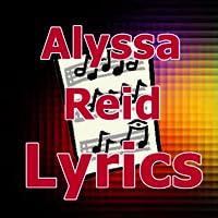 Lyrics for Alyssa Reid