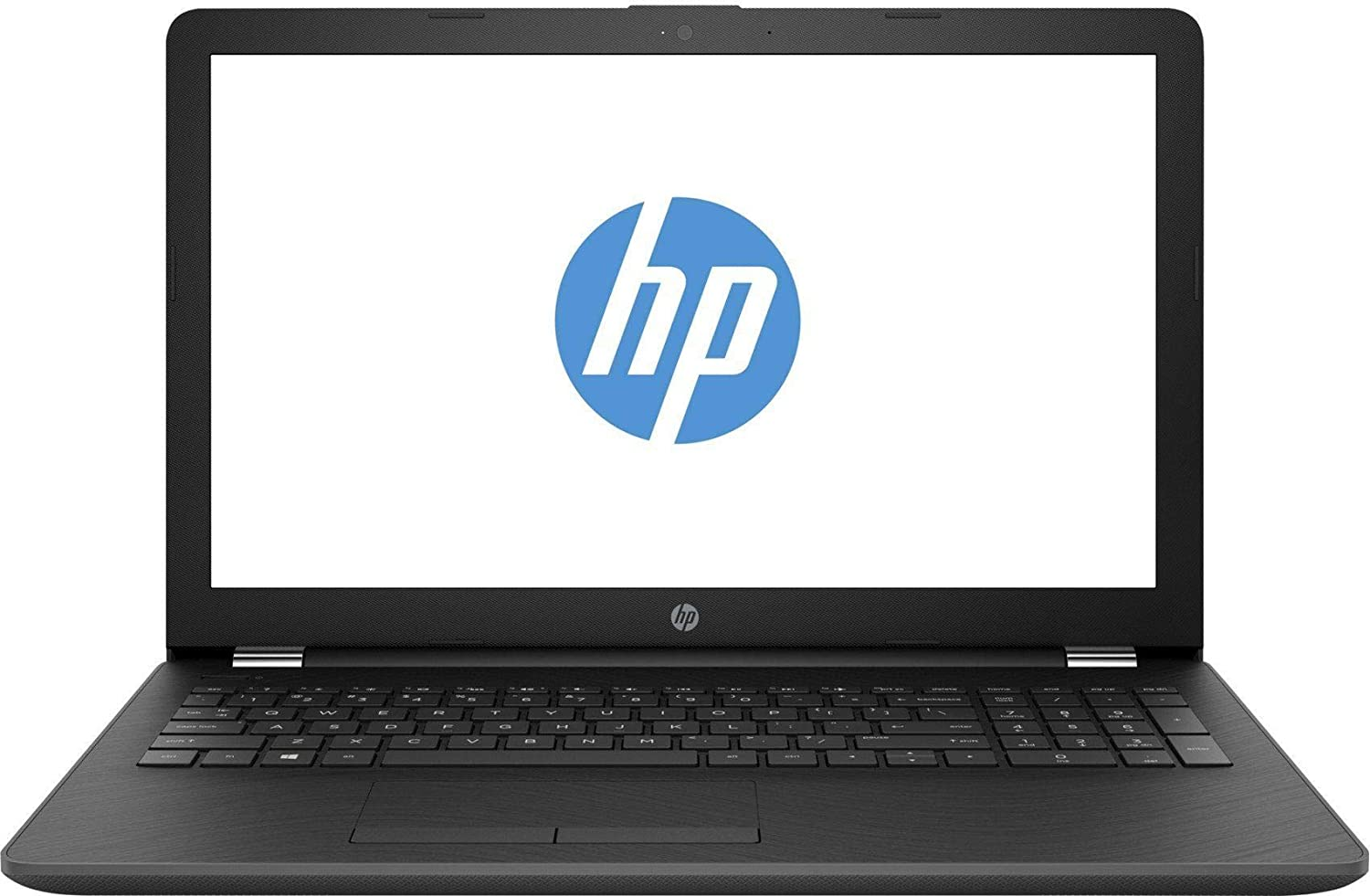 HP 15q-BU004TU 2017 15.6-inch Laptop (6th Gen Core i3-6006U/4GB/1TB/DOS/Integrated Graphics),...