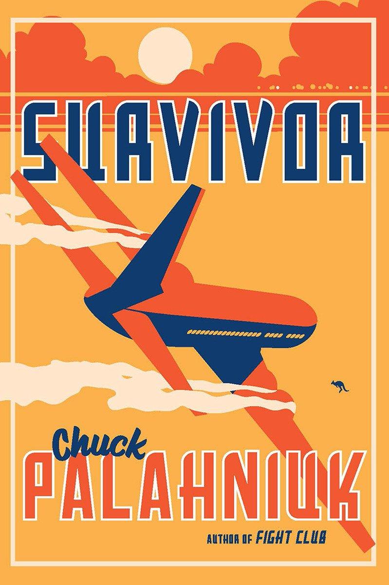Survivor: A Novel
