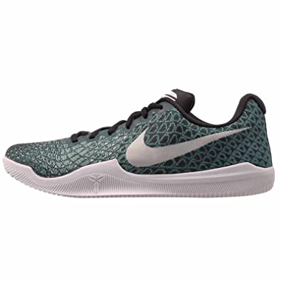 Nike Mens Mamba Instinct, Turbo Green/White-Black-Igloo, 7.5 M