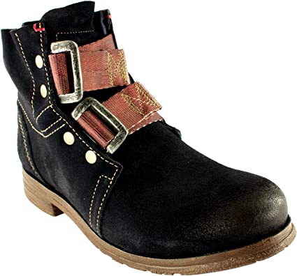 low heel ankle boots canada