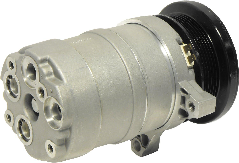 UAC CO 4335C A//C Compressor