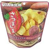 味覚糖   さつまんま ムラサキイモMIX  55G×12袋