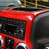 RT-TCZ Inner Accessories Center Console Dashboard