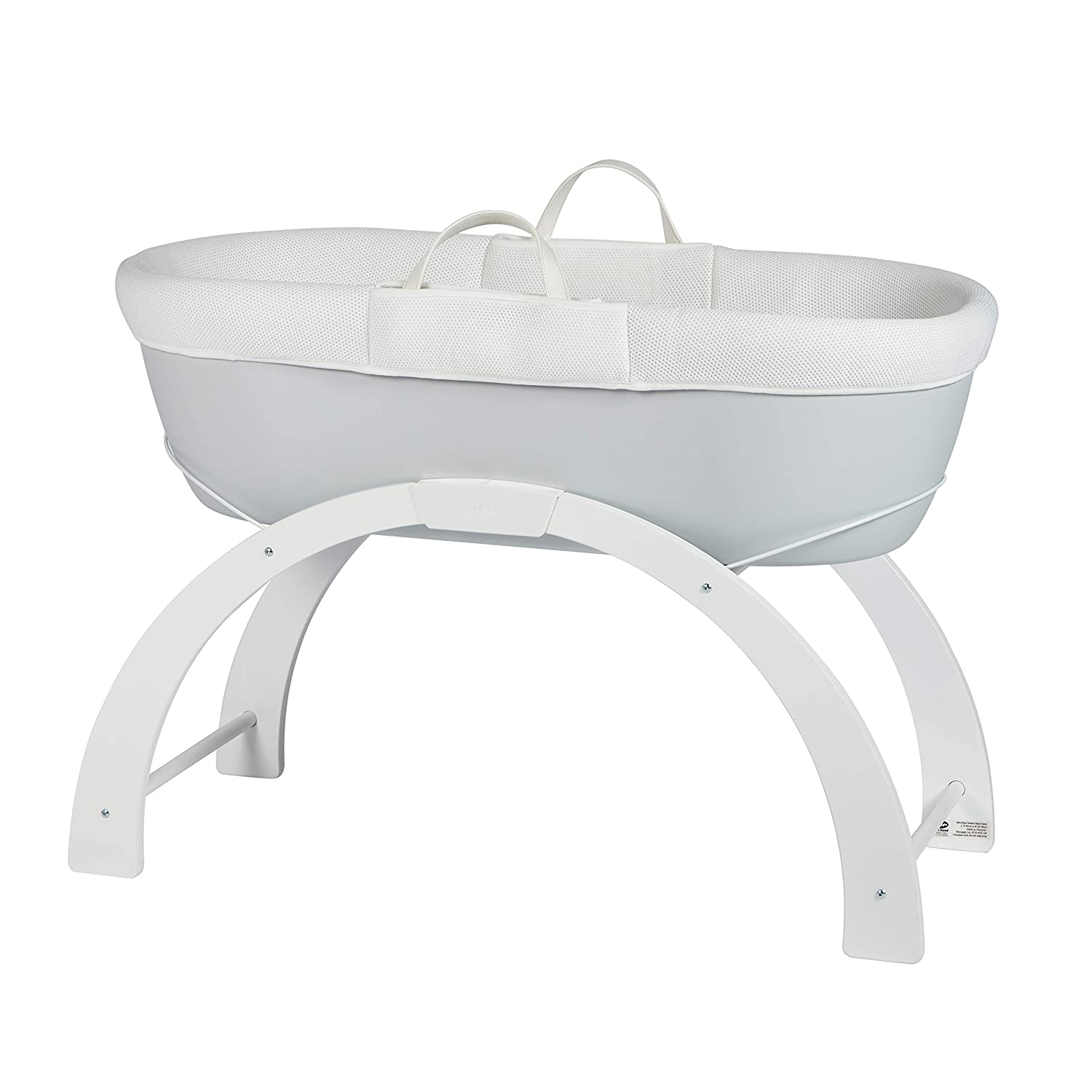 Top 10 Best Moses Baskets (2020 Reviews & Buying Guide) 5