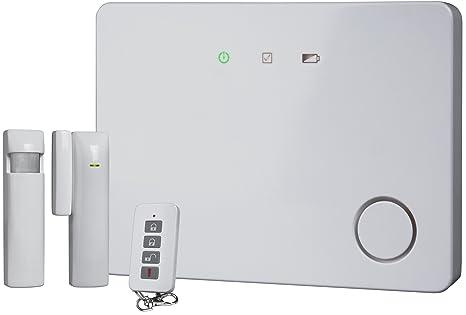 Smartwares radio-sistema de alarmas, sistema de vigilancia ...