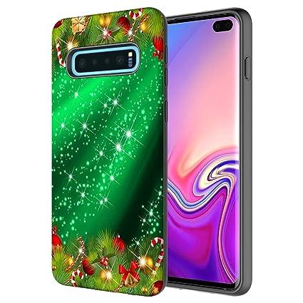 Amazon.com: Funda para Samsung Galaxy S9 Plus, carcasa para ...