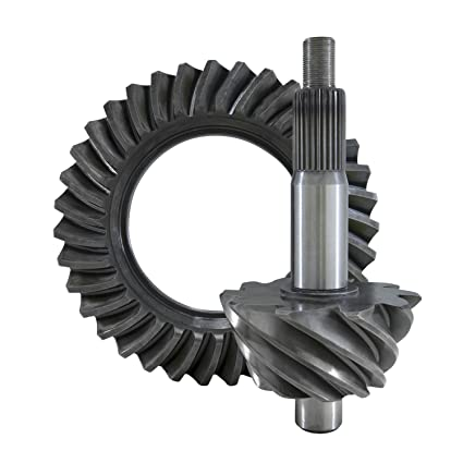 USA Standard Gear (ZG F9-350) Ring & Pinion Gear Set for Ford 9 Differential