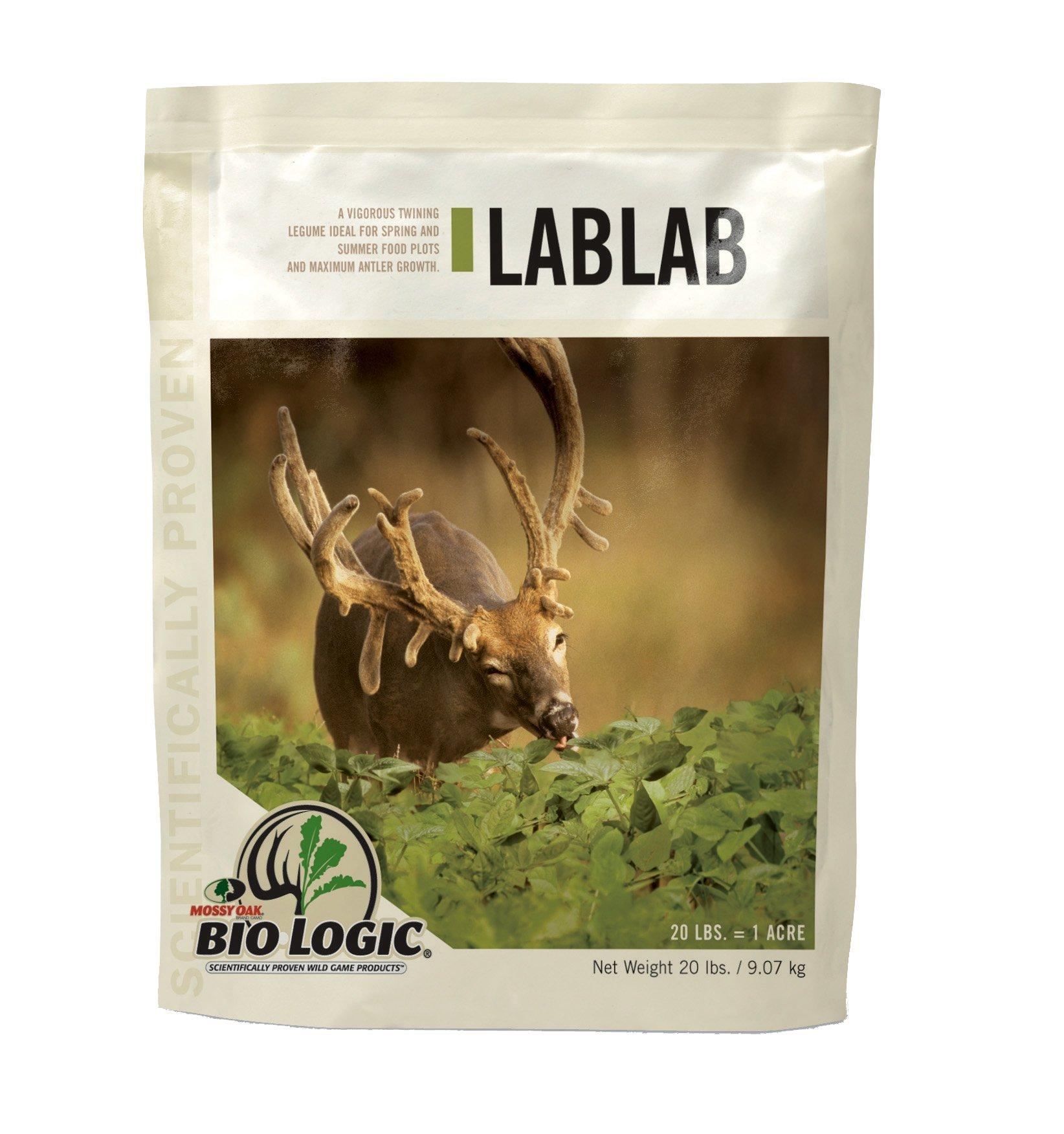 BioLogic Lab Feeder, 20-Pound