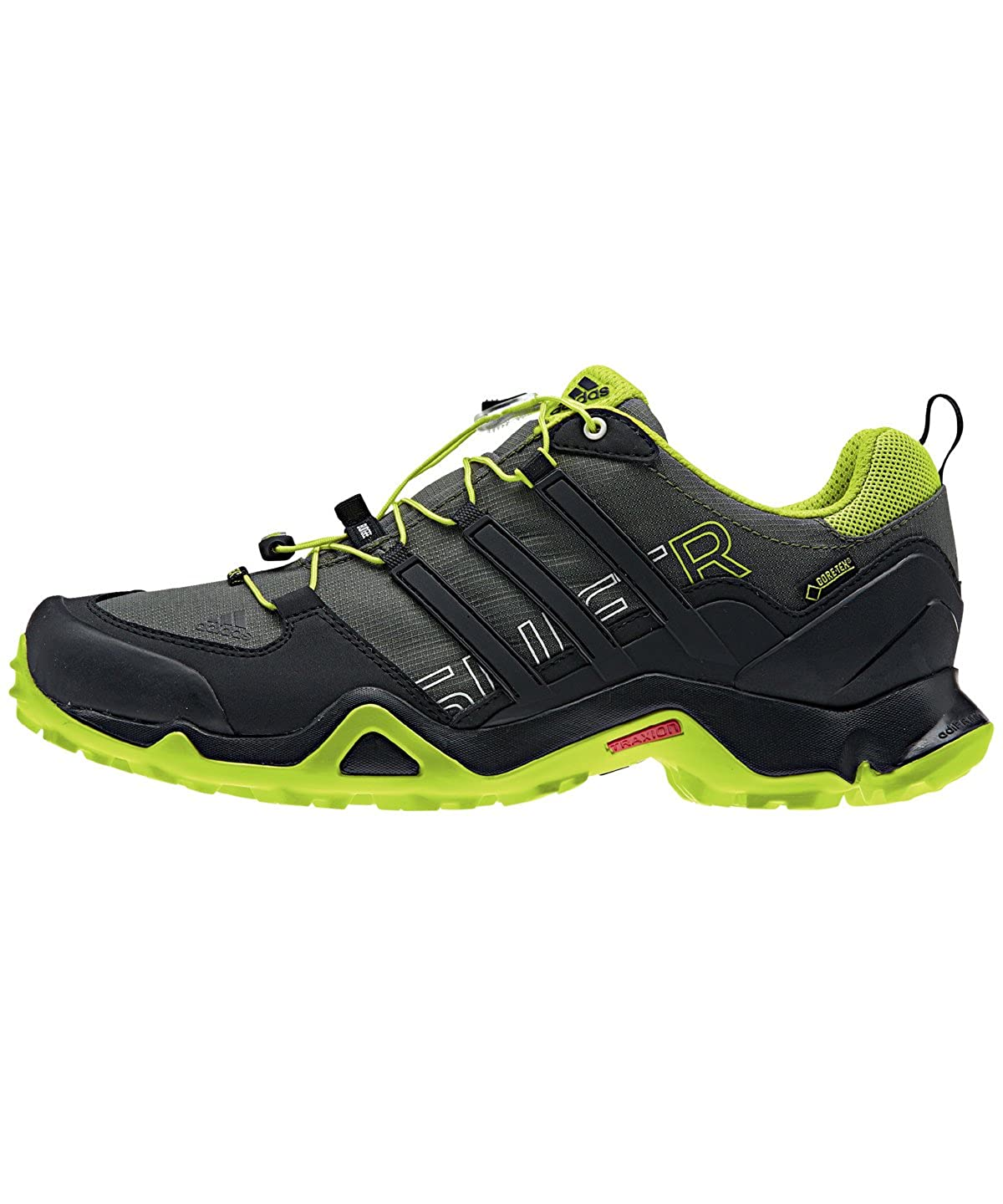 adidas Outdoor Schuhe Terrex Swift R GTX Goretex. Herren