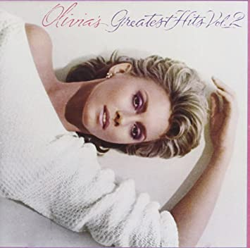 olivia newton johns greatest hits