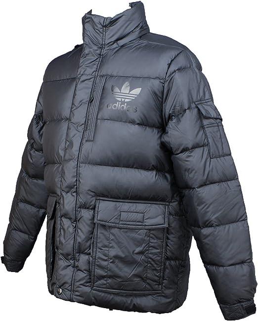 Adidas AC Down Jacket Herren Daunen Winterjacke Jacke O57769 Originals