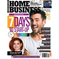 1-Year (4 Issues) of Home Business Magazine Subscription
