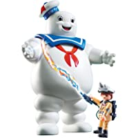 Deals on Playmobil Ghostbusters Stay Puft Marshmallow Man