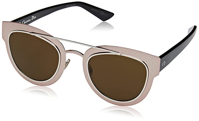 Amazon.com: Christian Dior chromic/S – Gafas de sol, normal ...