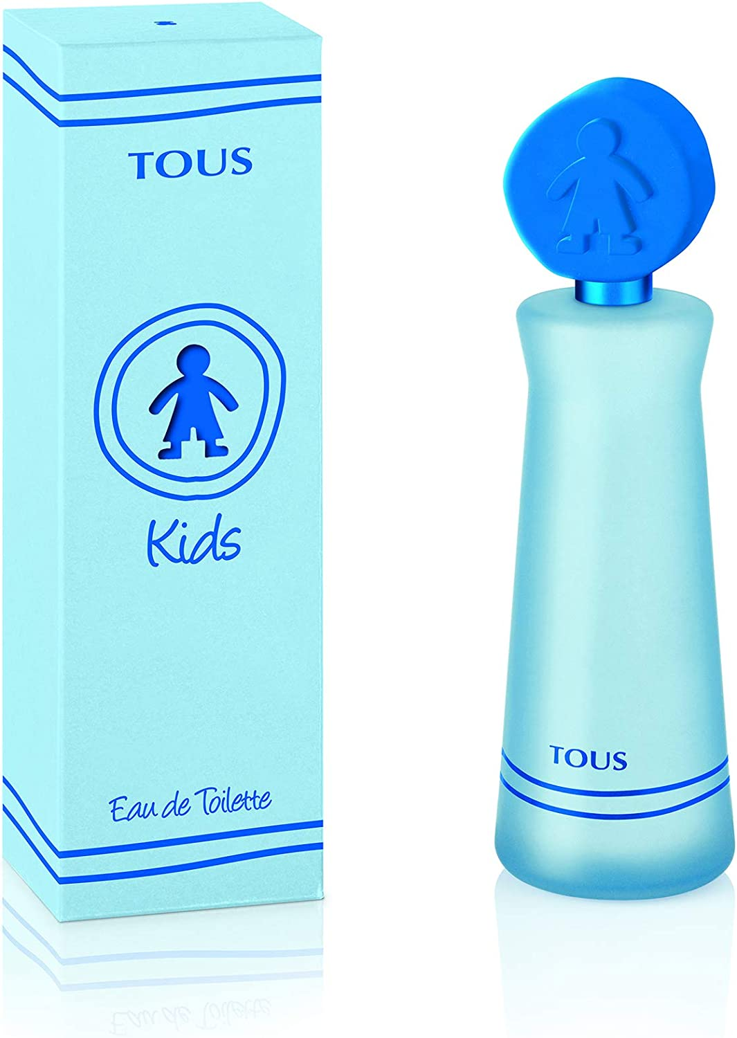 Tous Boy Eau De Toilette Spray 3 4 Ounces Health Personal Care