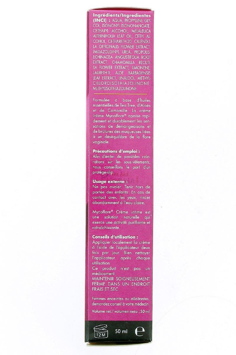 Amazon.com: SANTE VERTE Mycoflore Crème intime (50 ml): Health & Personal Care