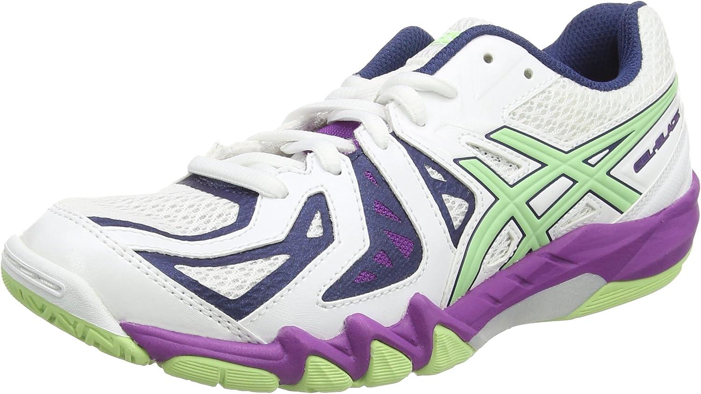 asics blade squash shoes