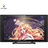 XP-PEN Artist 22E Pro 22 Inch HD IPS Digital Graphics Monitor Drawing Tablet Monitor Pen Display Support Windows and Mac with 8192 Levels Pressure Sensitivity Stylus