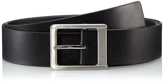 Calvin Klein Belt 1 - Ceinture - Homme  Amazon.fr  Vêtements et accessoires fb561d287f5