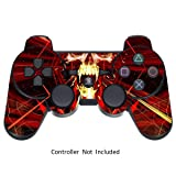 GameXcel ® Sony PS3 High Gloss Controller Skin