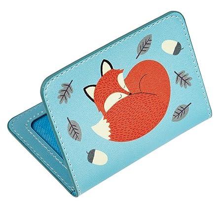 dotcomgiftshop Travel Card Holder