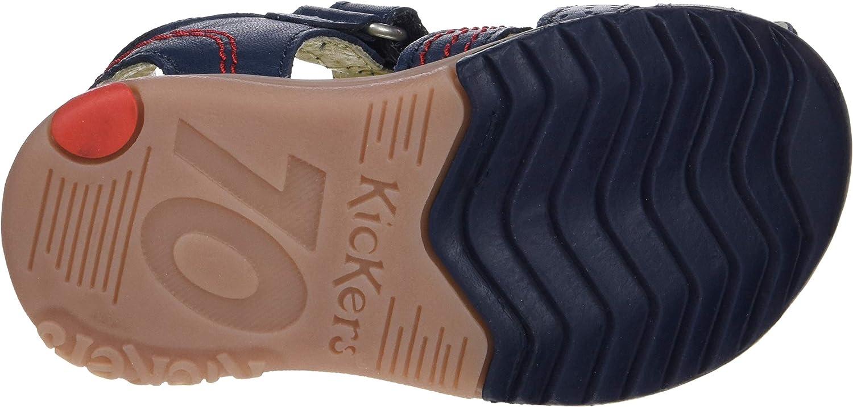 Botas Slouch para Ni/ños Kickers Sabio