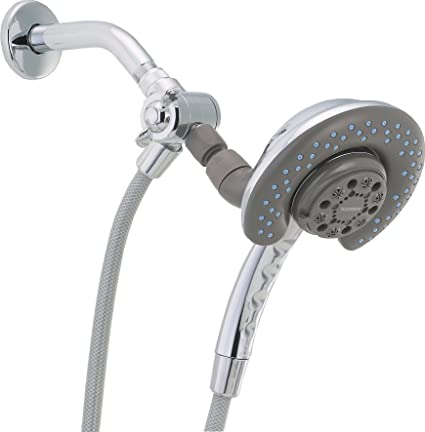2489dc1e47a Peerless 76950D In2ition Two-In-One Shower