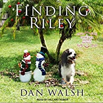 FINDING RILEY: FOREVER HOME SERIES, BOOK 2