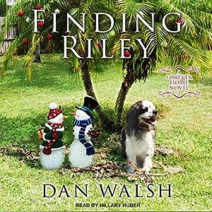 Finding Riley Audiobook