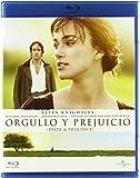 Orgullo Y Prejuicio [Blu-ray]
