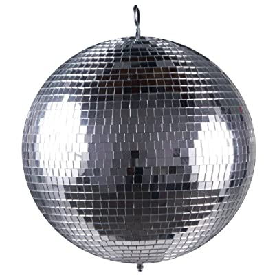 blinkee 8 Inch Disco Ball with Optional Base: Toys & Games