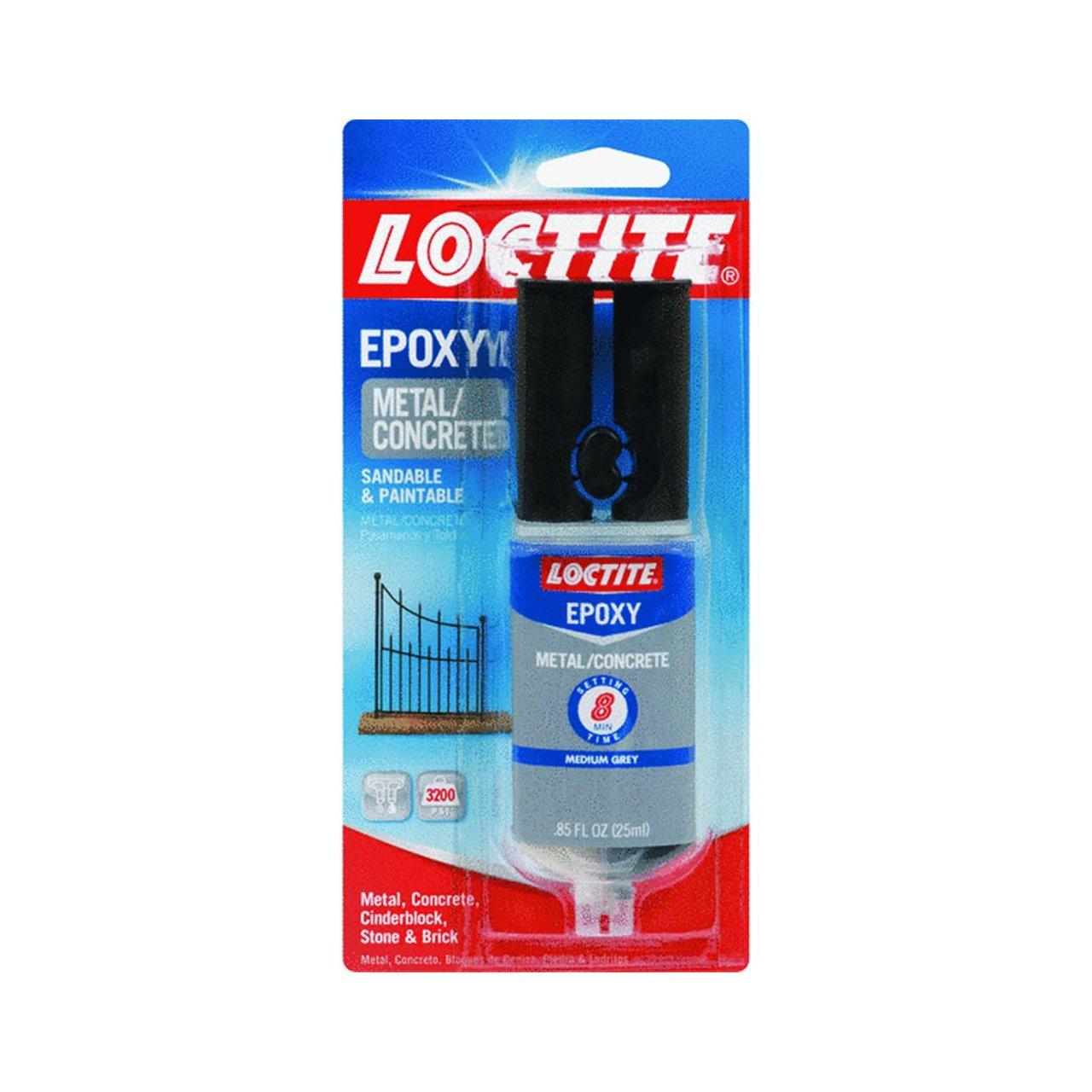 Wholesale Henkel 1405605 Steel Heavy Duty Epoxy, 0.85 oz Tube