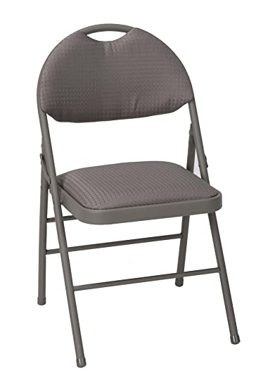 Amazon.com: Cosco Products 60878TCD4E Commercial Comfort ...