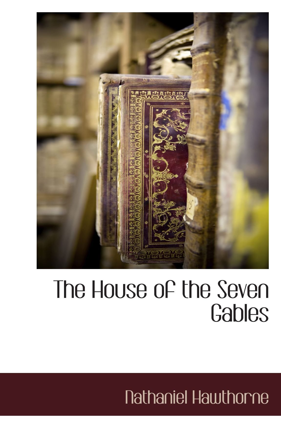 Download The House of the Seven Gables PDF