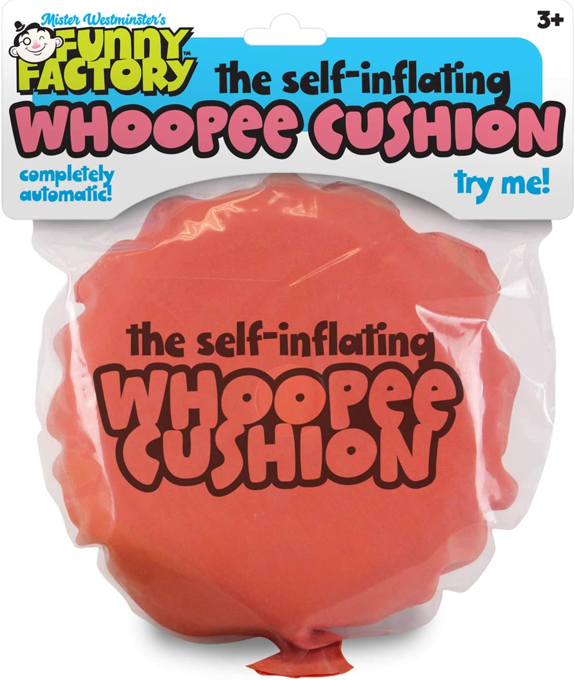 Toys 12 Pieces Gross Slime Whoopie Cushions