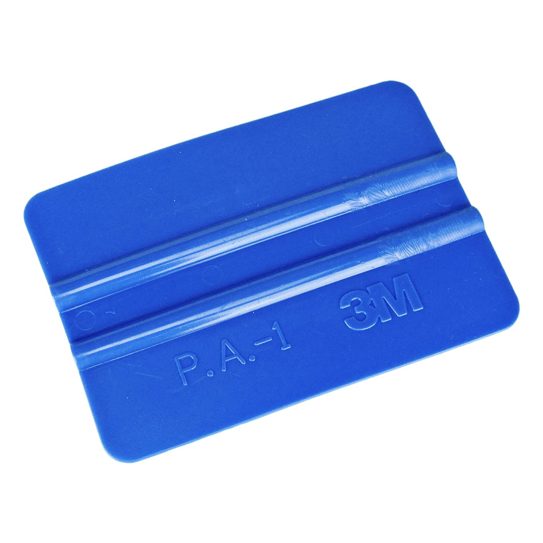 Addicore 3M - Escobilla limpiacristales para aplicación de cinta ...