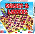Traditional Games Snakes and Ladders