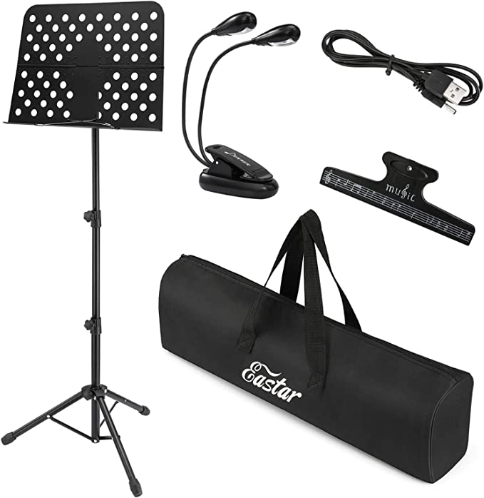 Eastar Metal Music Stand