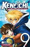 Ken-ichi - saison 2, Les Disciples de l'ombre - tome 09 (9)