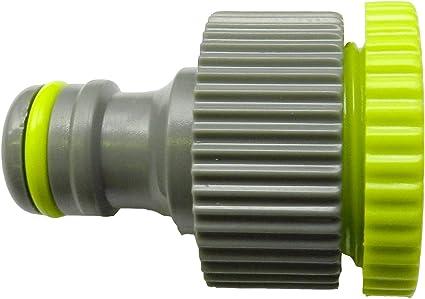 """15mm Wasser Adapter Kupplung Gartenschlauch Anschluss Set  1//2/"""" 3//4"""" 13mm"""
