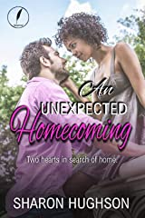 An Unexpected Homecoming Kindle Edition