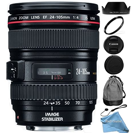 The 8 best canon 24 105 kit lens review